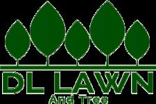 DL Lawn Logo